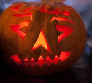 Themenabend Halloween Club Aldiana Side