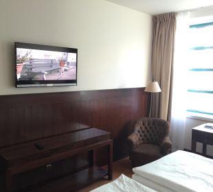 Schön Ameron Hotel Abion Spreebogen Waterside Berlin