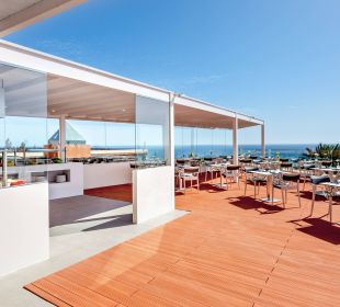 Restaurant Hotel Barceló Jandia Club Premium