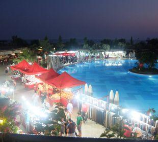Türkischer Abend freitags Hotel Seamelia Beach Resort