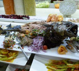 Fish-Diner Sensimar Side Resort & Spa