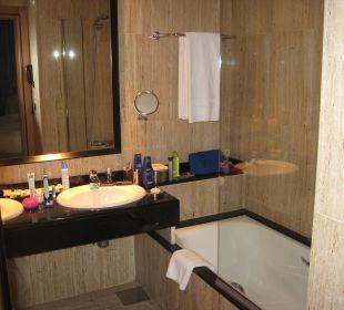 Bad und Dusche Hotel Boutique Villa VIK