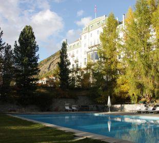 . Hotel Saratz