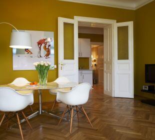 Appartement Sari's Home Hotel Altstadt Vienna