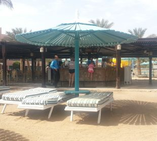 Strand Hotel Le Pacha Beach Resort