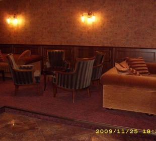Recepcja Hotel Residence