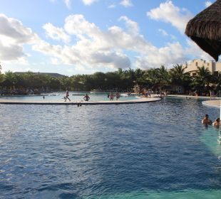 Pool IBEROSTAR Hotel Bahia