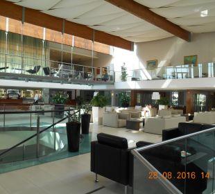 Lobby Hotel Queen of Montenegro