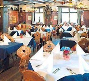 Die Schwarzwaldstube Hotel Landgasthof Rebstock