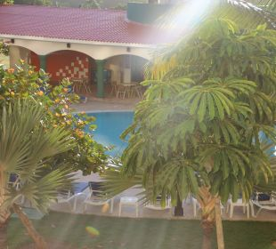 Pool Hotel Quinta Avenida Habana