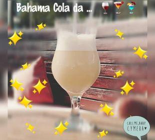 Bahama Cola da Sensimar Side Resort & Spa