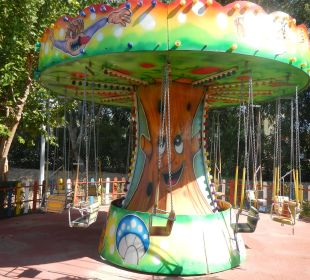 Lunapark Belek Beach Resort Hotel