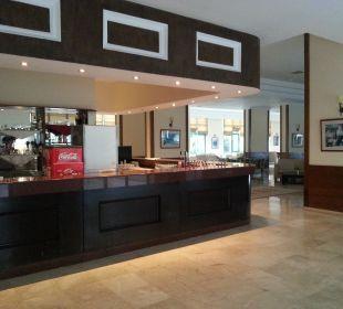 Lobbybar Club Sidera (Vorgänger-Hotel – existiert nicht mehr)