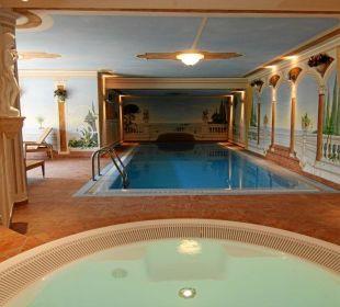 Wellness Hotel Steineggerhof