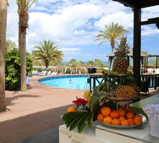 Bar Atlantico Hotel Barceló Jandia Club Premium