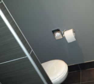 WC Adagio City Aparthotel Berlin Kurfürstendamm