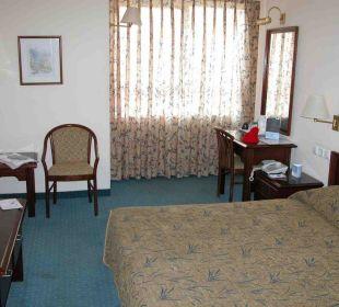 Zimmer Hotel Metropolitan