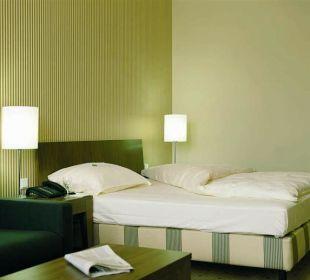 Doppelzimmer Relexa Hotel Ratingen City
