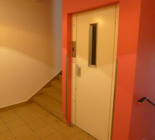 Fahrstuhl Hotel Amba