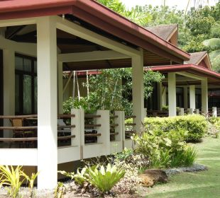 Villen Henann Resort