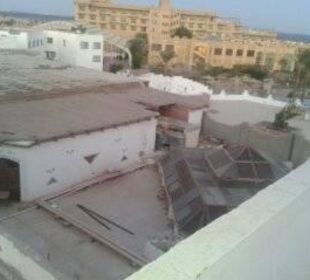 Ohne Worte... Hotel Shams Safaga