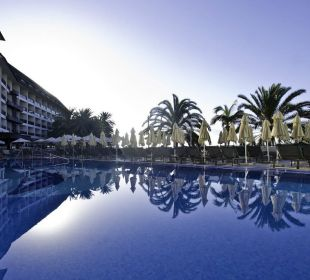 Pool Hotel Dunas Don Gregory