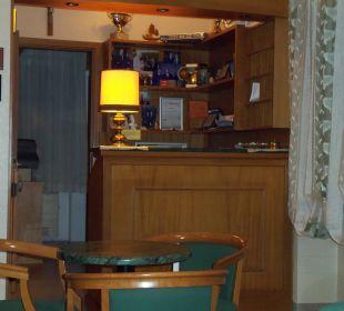 Der Empfang Hotel Fortunella