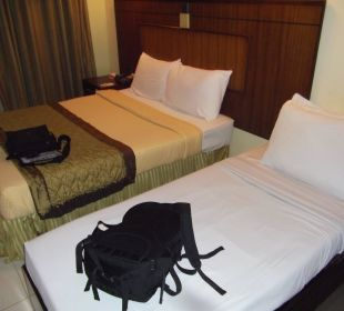 Betten Hotel Ramada Katunayake Colombo International Airport