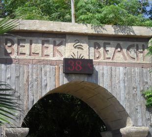 Sehr heiss ! Belek Beach Resort Hotel