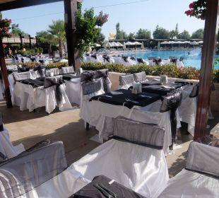 Galaabend 14-tägig Hotel Seamelia Beach Resort