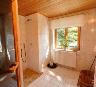 Sauna Naturgesund Haus Viktoria