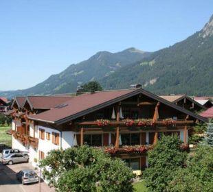 Hotel (other) Gästehaus Sinz