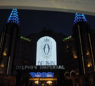 Imperial Hotel Delphin Imperial