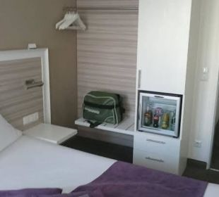 Zimmer 211 Mirabell München