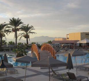 Einfach nur schön !  Hotel Horizon Beach Resort