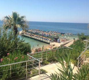 Strand Hotel Palm Wings Beach Resort