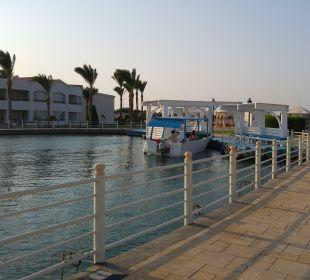 Der Kanal Dana Beach Resort