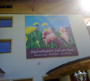 """All Inclusive"" AlpineResort Zell am See"