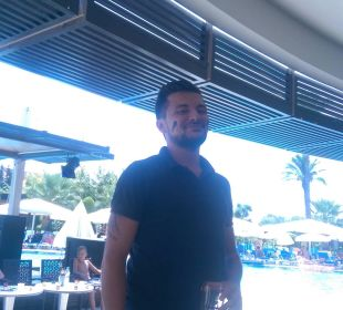Ilhan  Sunis Elita Beach Resort