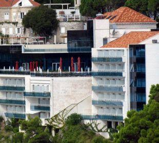 Street view Hotel Bellevue