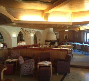Bar Hotel Alpin Spa Tuxerhof