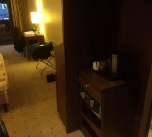 Eingang Zimmer Relexa Hotel Ratingen City