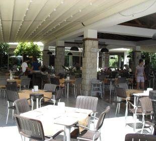 Immer alles sauber  Belek Beach Resort Hotel