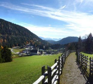 Wunderschöne Wanderwege Gasthof zum Hirschen