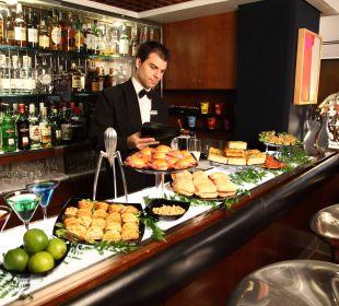 Bar Hotel Mediolanum