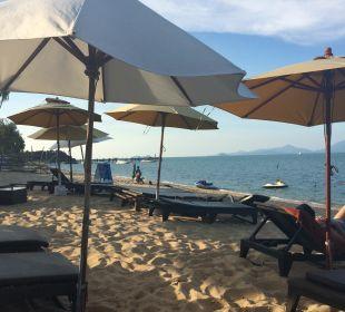 Liegeberich Samui Buri Beach Resort & Spa