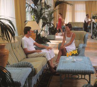 Hotel ClubHotel Riu Vistamar
