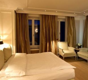 Deluxe Garten Zimmer Hotel München Palace