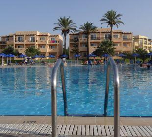 Tolle Poolanlage Hotel Horizon Beach Resort