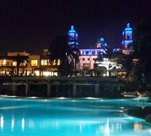 Hotelrundgang Lopesan Villa del Conde Resort & Spa